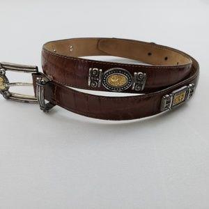 Vintage Brighton Museum Collection Belt